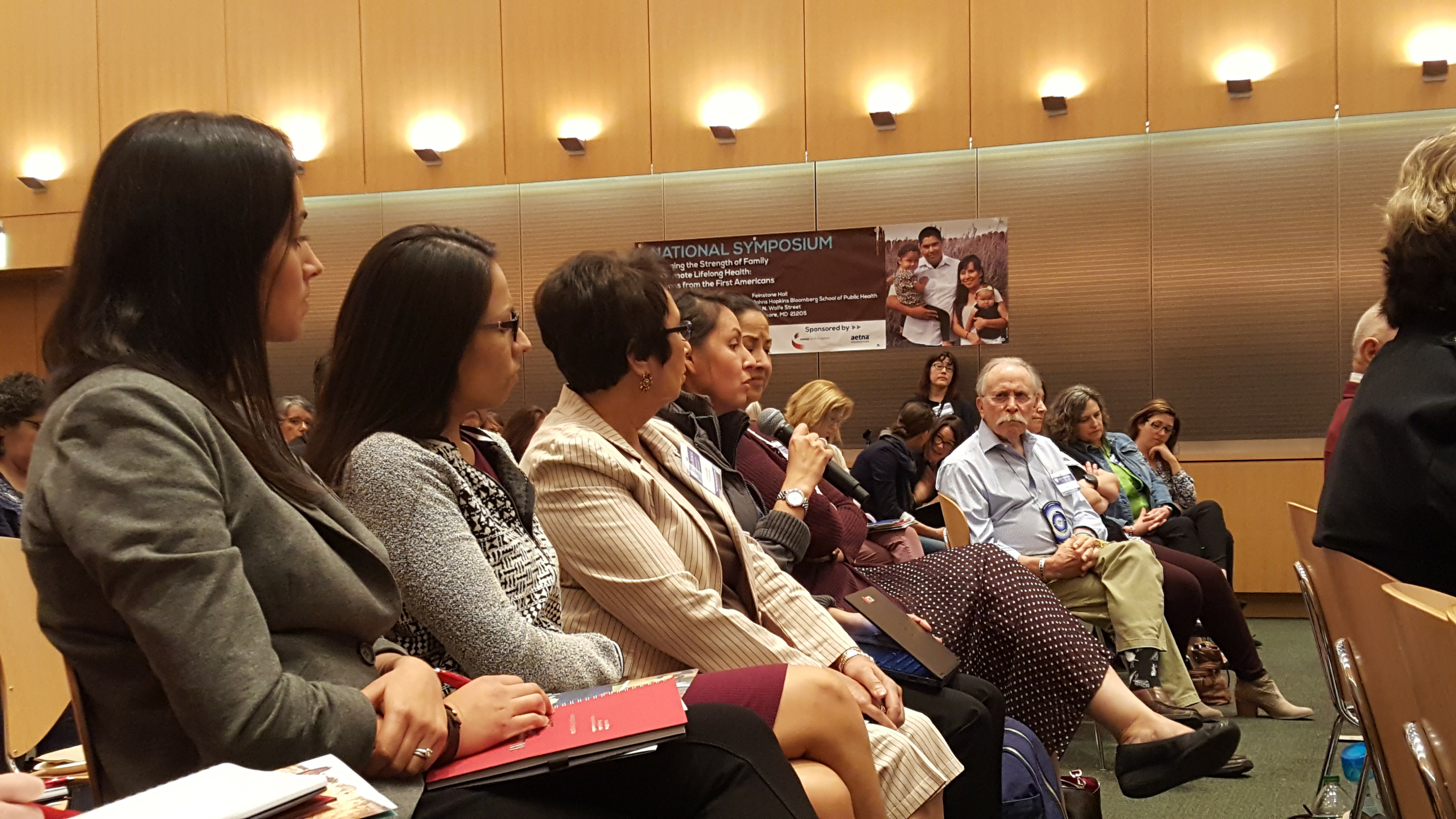 2nd Annual Symposium on American Indian Health Draws