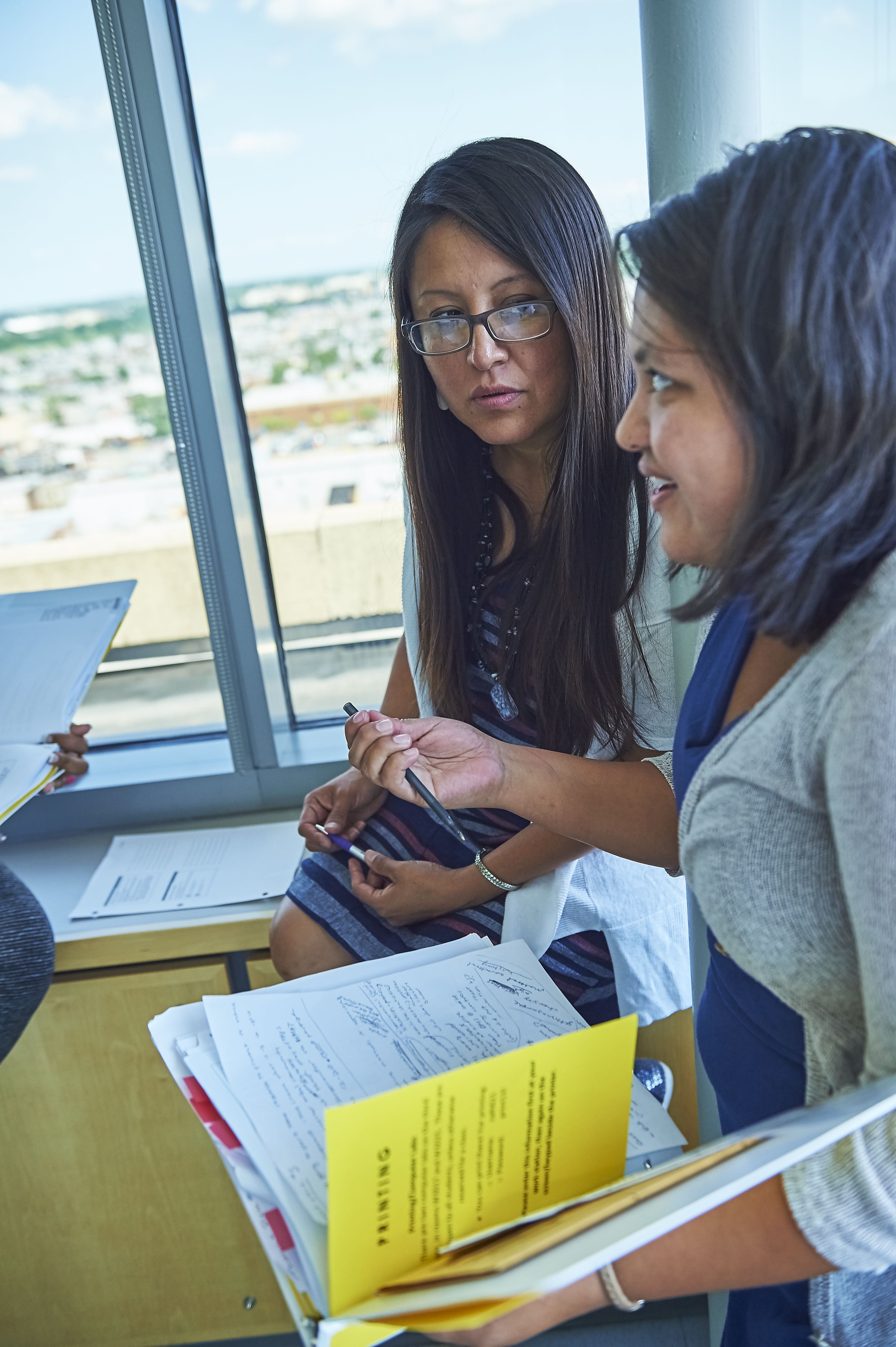 Training Programs Center For American Indian Health